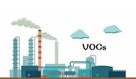 炼化企业VOCs排放情况综述