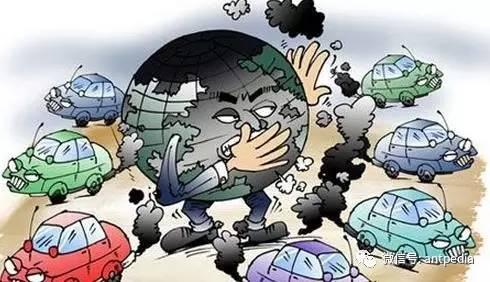 VOCs污染源溯源大概是怎么回事?