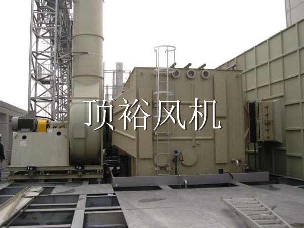 探讨工业除尘系统的改进方法